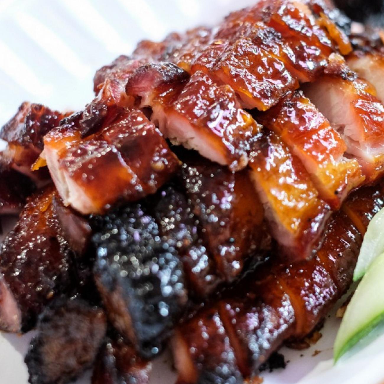 Chinese BBQ Pork (Char Siew 叉燒)