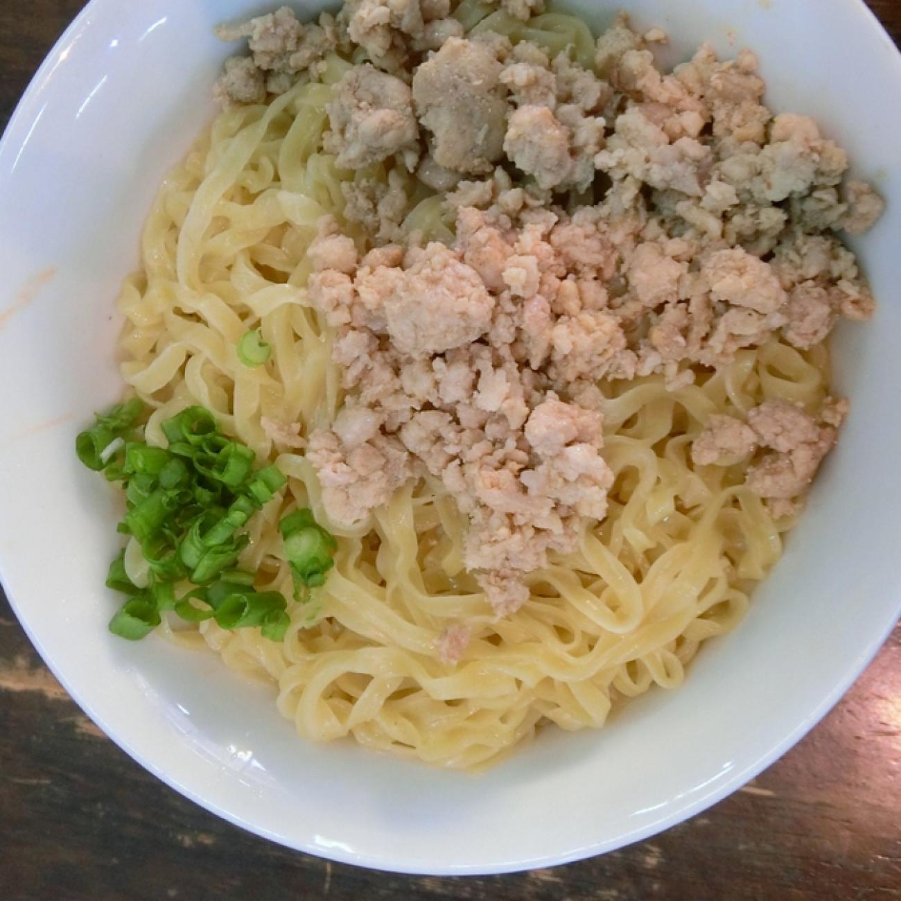 Hakka Noodles 客家面