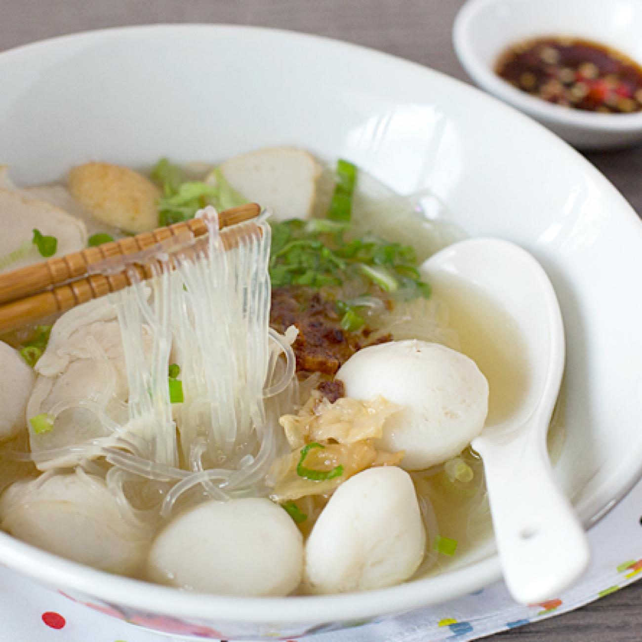Tang Hoon Soup